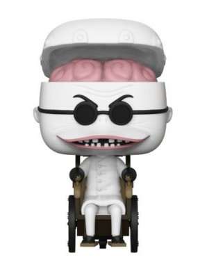 The Nightmare Before Christmas Figurine POP!...