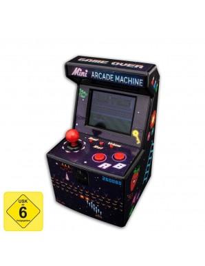 Mini Arcade Machine 240-en-1 20 cm