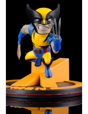 Marvel diorama Q-Fig Wolverine (X-Men) 10 cm