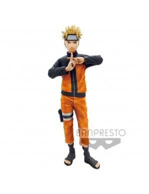 Naruto Shippuden figurine Grandista nero...