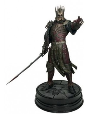 Witcher 3 Wild Hunt statuette PVC King of the...