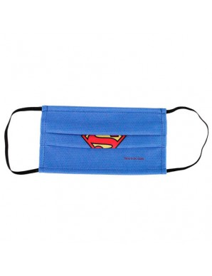 Masque pour adulte de DC Comics Superman