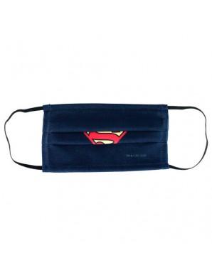 Masque pour enfant de DC Comics Superman