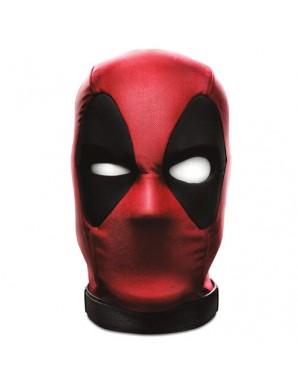 Marvel Legends Tête Deadpool électronique...