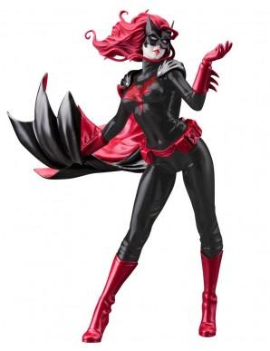 DC Comics Bishoujo statuette PVC 1/7 Batwoman...