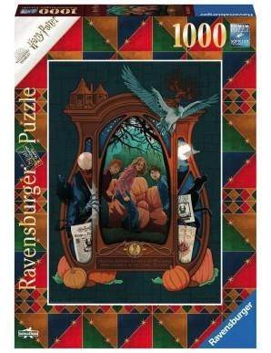 Puzzle Harry Potter Le secret d'Azkaban (1000...
