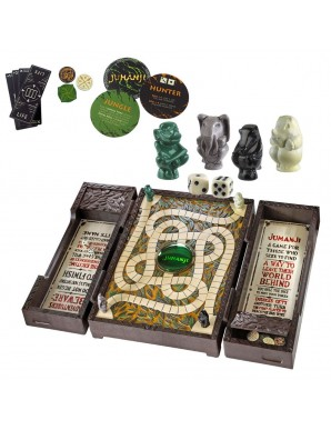 Jumanji replica 1/1 board game 41 cm *ENGLISH*