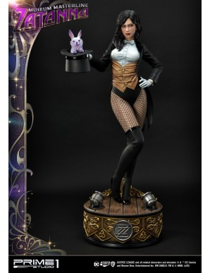 Justice League Dark statuette 1/3 Zatanna 70 cm
