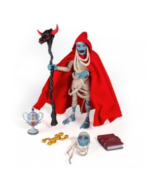 Thundercats Wave 1 figurine Ultimates Mumm-ra...