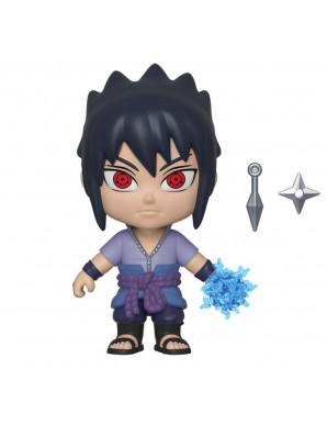 Naruto Figurine 5 Star Sasuke 8 cm