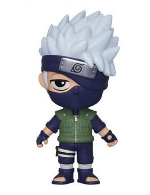Naruto Figurine 5 Star Kakashi 8 cm