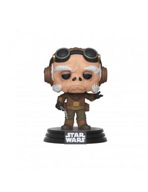Star Wars The Mandalorian Figurine POP! TV...