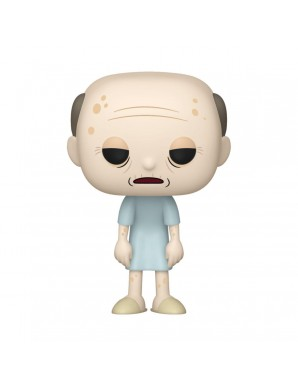 Rick & Morty POP! Animation Vinyl figurine...