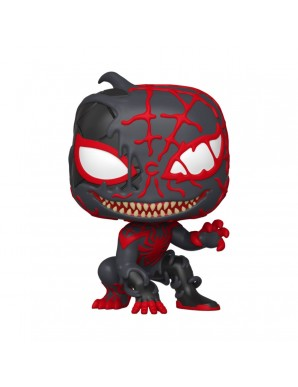 Marvel Venom POP! Marvel Vinyl figurine Miles...