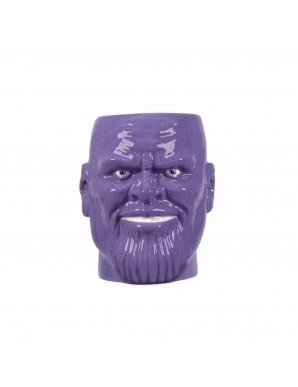Marvel mug Shaped Thanos