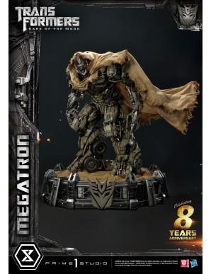 Transformers 3 statuette Megatron 79 cm
