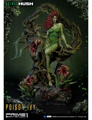 Batman Hush statuette Poison Ivy