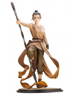 Star Wars Episode VII statuette PVC ARTFX 1/7...