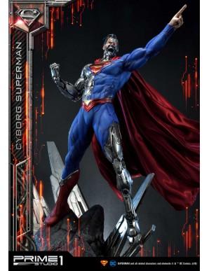 DC Comics  Cyborg Superman 93 cm