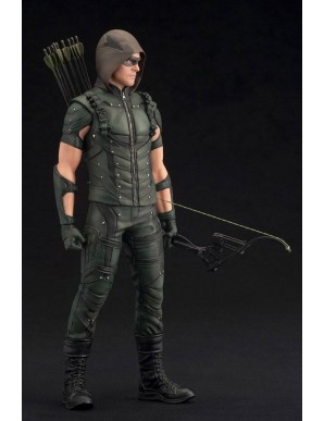 18 cm Arrow Actionfigur Green Arrow
