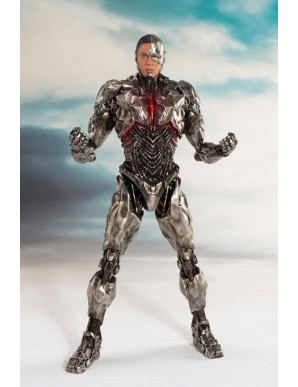 Justice League Movie statuette PVC ARTFX+ 1/10...