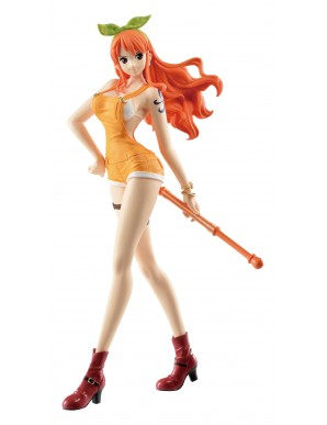 One Piece : Stampede statuette PVC Ichibansho...