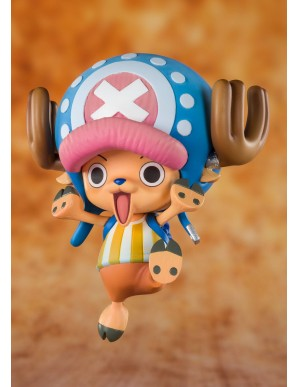 One Piece statuette PVC FiguartsZERO Cotton...