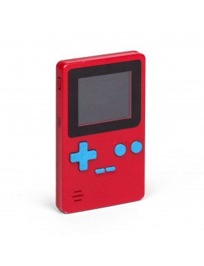 Console de jeu portable ORB Retro 10 cm