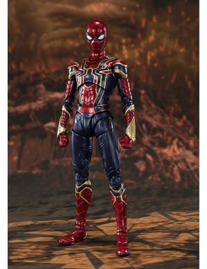 Avengers : Endgame figurine S.H. Figuarts Iron...