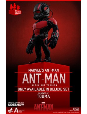 Ant-man Artist Mix Deluxe Set Figurines 13 cm