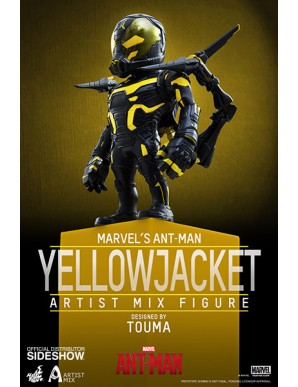 Ant-man Artist Mix YellowJacket Figurines 13 cm