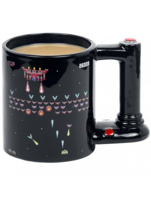 Retro Arcade mug thermal effect
