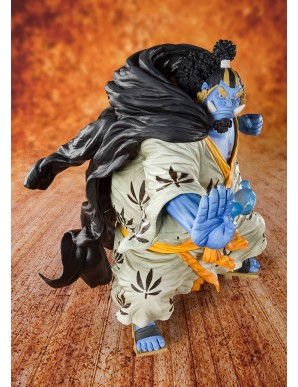 one piece zero knight o/t sea jinbe