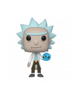 Rick & Morty POP! Animation Vinyl figurine Rick...