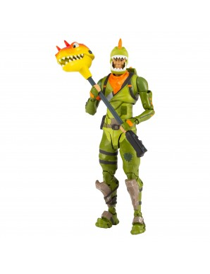 Fortnite figurine Rex 18 cm