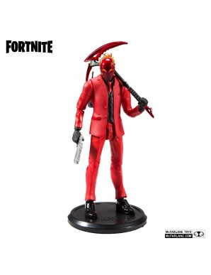 Fortnite figurine Inferno 18 cm