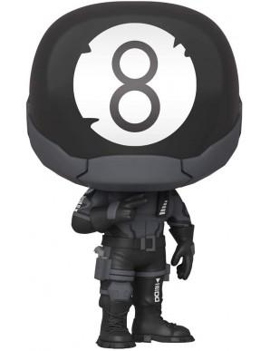 Fortnite POP! Games Vinyl figurine 8-Ball 9 cm