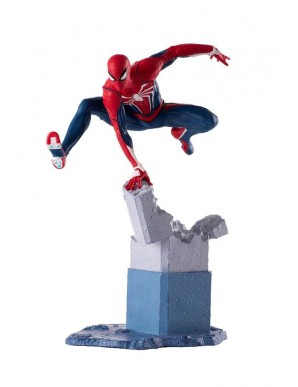 SpiderMan statuette Marvel Gamerverse 1/12 - 17 cm