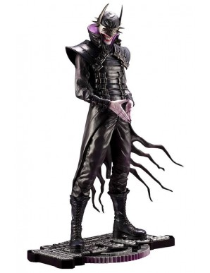 Batman Who Laughs - DC Comics statuette PVC...