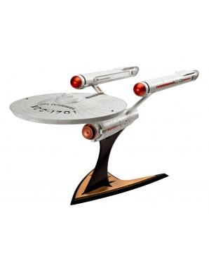 Star Trek TOS maquette 1/600 U.S.S. Enterprise...