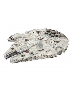 Star Wars maquette 1/72 Millennium Falcon 38 cm