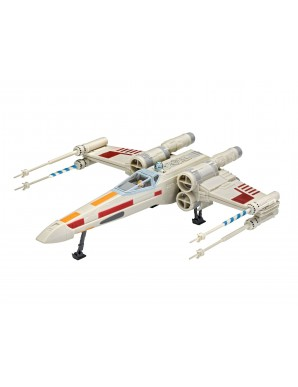 Star Wars maquette 1/57 X-wing Fighter 22 cm
