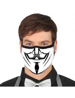 Unity reusable mask 3 layers
