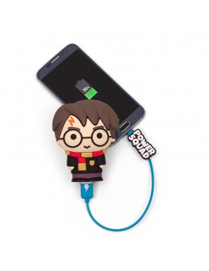 Harry Potter - Power Bank PowerSquad 2500mAh