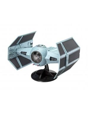 Star Wars maquette 1/57 Darth Vader's TIE...