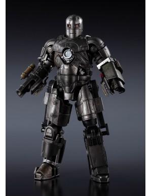 Iron Man figurine S.H. Figuarts Iron Man Mk 1...