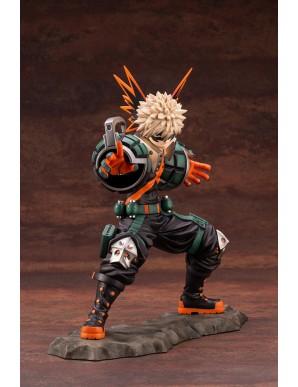 My Hero Academia statuette PVC ARTFXJ 1/8...