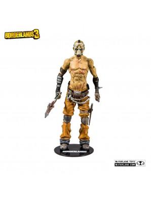 Borderlands 3 figurine Psycho 18 cm