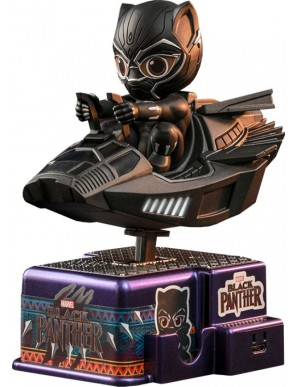 Black Panther figurine sonore et lumineuse...