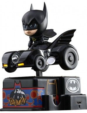 Batman (1989) figurine sonore et lumineuse...